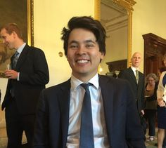 University of Melbourne student Matthew Pierri has been awarded the 2016 Victorian Rhodes Scholarship for postgraduate study at the University of Oxford.