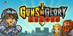 Guns'n'Glory Heroes v1.0.0 (Unlimited Money) (Android Game Mod) (Android Game)