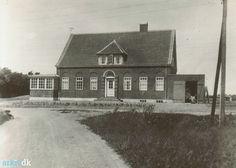 Næsby, Rudbjergvej 58 - Lægebolig (1931)