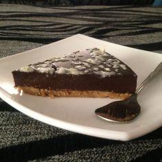 Una deliciosa receta de Tarta de chocolate para #Mycook http://www.mycook.es/receta/tarta-de-chocolate/