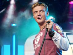 Backstreet Boys singer Nick Carter has been accused of rape but he says the encounter was consensual