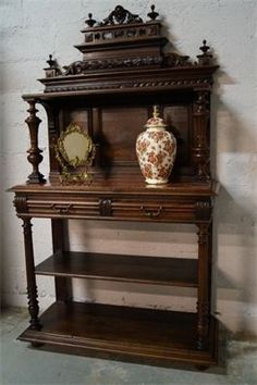 M&V Antiek-Brocante & blanke meubelen - HOME