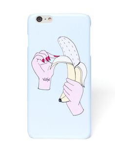 Banana IPhone Case
