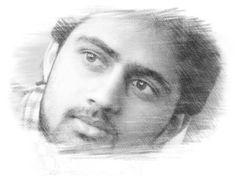 #Shashank Shirish #Ketkar #Caricatures #Sketches.