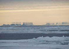 Joan Cubells, Svalbard Fata Morgana