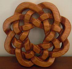 Cedar Knot by TradArcher.deviantart.com on @deviantART