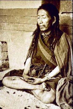 yogui tibetano