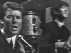 The Searchers - Needles And Pins (Shindig 1965)