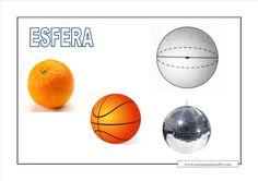 formas geometricas_ esfera