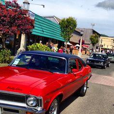 Best Seaside Events Images On Pinterest Vacation Destinations - Seaside oregon car show