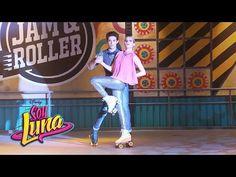 """Soy Luna - Capítulo 11 - Luna y Simón bailan """"Valiente"""" en la competencia - YouTube"""