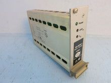 fireye 60-2470-1 / SEE60-08TE-24V DC Power Supply PLC Mascot type Monovolt PK 60 (PM2101-4). See more pictures details at http://ift.tt/2da55RS