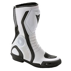DAINESE Street Gear - Women's Avant Race Motorcycle Boots - Cycle Gear