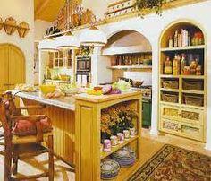 spanish kitchen - Google Search