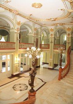Iasi Theatre Romania , www.romaniasfriends.com