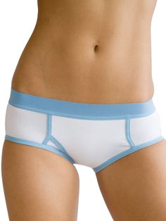 Cotton Spandex Jersey Boy Brief | American Apparel | Cute Basics ...