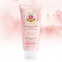 Rose - Crème Douche Douceur Relaxante 200 ml  Roger Gallet