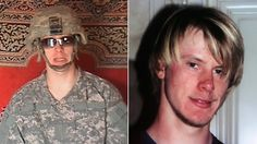 Bowe Bergdahl. POW from the war in Afghanistan. Missing since June 2009. His Dad was on the news last night pleading for his release. Please repin this to raise awareness for him and say a prayer for his family.