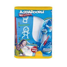 Umagine AquaDoodle Draw 'n' Doodle - Jumbo Mat