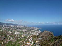 Capo Girao, Madeira Portugal (Luglio)