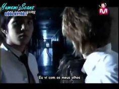 Super Junior Mini Dramas - Legendado em português - Episodio 1-4