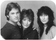 Silkwood ~ - cinemafilms - Fotolog - Kurt Russell, Meryl Streep, Cher