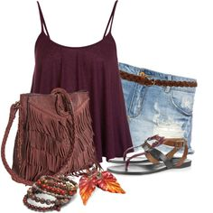 """""""Untitled #715"""" by lisamoran on Polyvore"""