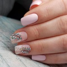 Exquisite Pastel Colors Nails To Freshen Up Your Look ❤️ Gentle Pale Pink Nails picture 1 ❤️ There is a tendency to underestimate pastel colors nails. That is why we decided to fix that consumption and prove all of you that pastel shades are not less versatile than all the other ones. https://naildesignsjournal.com/pastel-colors-nails/ #nails #nailart #naildesign
