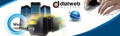 Are you looking for unlimited traffic, space, and email for your website? Are you looking for best in class infrastructure and top of the line 24/7 customer service support? If yes, go to #DialWebHosting. They are a premier #Hosting #Solutions #Provider, with ISO 9001-2008 certification, that also offer stringent support and top-notch security. Your website and your business couldn't be in better hands!