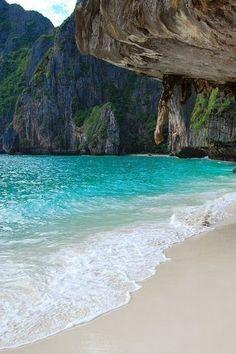 Beaches Around The World -Beach in Thailand