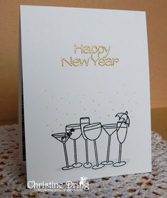 Ultimate Way To Make New Year Greetings
