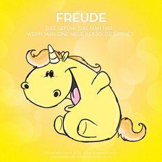 #Pummeleinhorn Freude Unicorn Diy, Unicorn Names, Unicorn Bedroom, Real Unicorn, Unicorn Horse, Rainbow Unicorn, Trash Polka Tattoo, Unicorn Pictures, Fall Color Palette