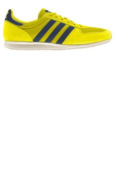 Adidas Well Dressed Men, Fashion Shoes, Adidas Sneakers, Footwear, Running, Yellow, Stylish, Art Supplies, My Style