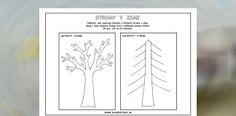 Ihličnaté a listnaté stromy v zime Google, Blanket