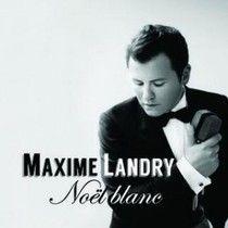 Noël Blanc, de Maxime Landry, pourrait devenir l'album chouchou de votre temps des Fêtes !