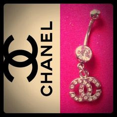 Cute! I need a new new belly ring.