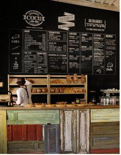 """El lema: """"Cocu, je t'aime a la folie"""", es decir, te amo hasta la locura. Una forma francesa de entender al pan como un objeto de amor. Cocu es el sueño de 3 franceses que vinieron a Buenos Aires a preparar el mejor pan. Y parece que lo lograron. http://dixit.guiaoleo.com.ar/novedad-portena-cocu-la-boulangerie/"""
