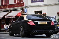 #suedemercedes Suede car ❤️ #cars