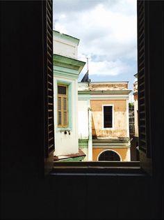 Bread & Olives (Cuba)