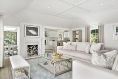 Rachael Ray's Hamptons Home Has Two Kitchens and One Ill-Placed Fireplace — Pop Culture #homeimprovementmortgage,