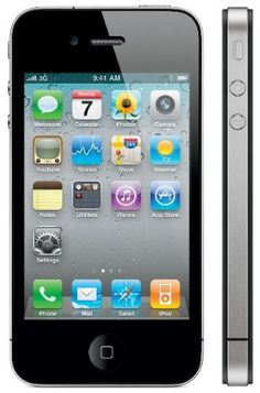BUY NOW Apple iPhone 4S 32GB Factory Unlocked, Black 32GB iPhone 4S Factory Unlocked. Will never lock. SIM free version. Now