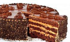 Очень Нежный и вкусный шоколадный торт. Шоколадный торт «Пеле» несмотря на большое количество ингредиентов, не сложен в приготовлении. Все компоненты достаточно смешать миксером или блендером. Перед ним не устоит ни один сладкоежка! Шоколадный торт «Пеле» Ингредиенты сахар — 3 ст кака