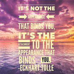 #eckharttolle #letitgo #getittogethergirl #think #grow #prosper #motivate #cjrebecky #santabarbara #california