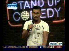 Mongol ~ Stand up weekend