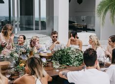 On Wednesday the of March we celebrated Leaders of Style, the Australian launch of BEAR in the Byron Bay hinterland with an intimate group of guests.