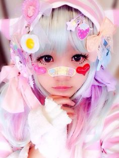 Decora Girl