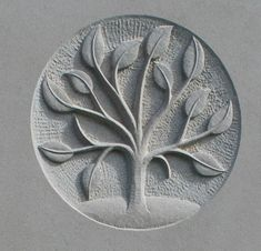 Gravestone symbols and carvings - ideas and inspiration from hand carved headstones Stone Sculpture, Sculpture Clay, Stone Carving, Wood Carving, Pumpkin Carving, Ceramic Pottery, Ceramic Art, Clay Wall Art, Plaster Art