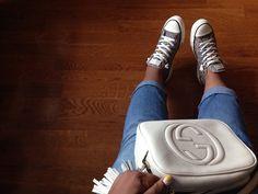 T.G.I.(casual)F. #ConverseMissoni #Gucci #NYDJ