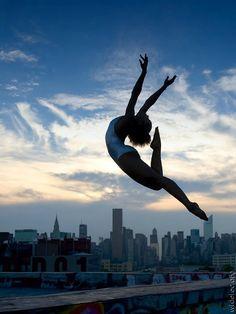 NYC..... New York City Ballet