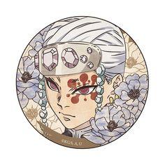 鬼滅の刃 カンバッジ 嘴平伊之助ver.2 【受注生産のためお届けまで1ヶ月前後】 | 作品タイトル一覧,鬼滅の刃 | ザッキャラ本店|アニメ・キャラクターグッズ通販 Anime Demon, Manga Anime, Anime Art, Demon Slayer, Slayer Anime, Anime Stickers, Cute Stickers, Wallpaper Memes, Good Anime Series